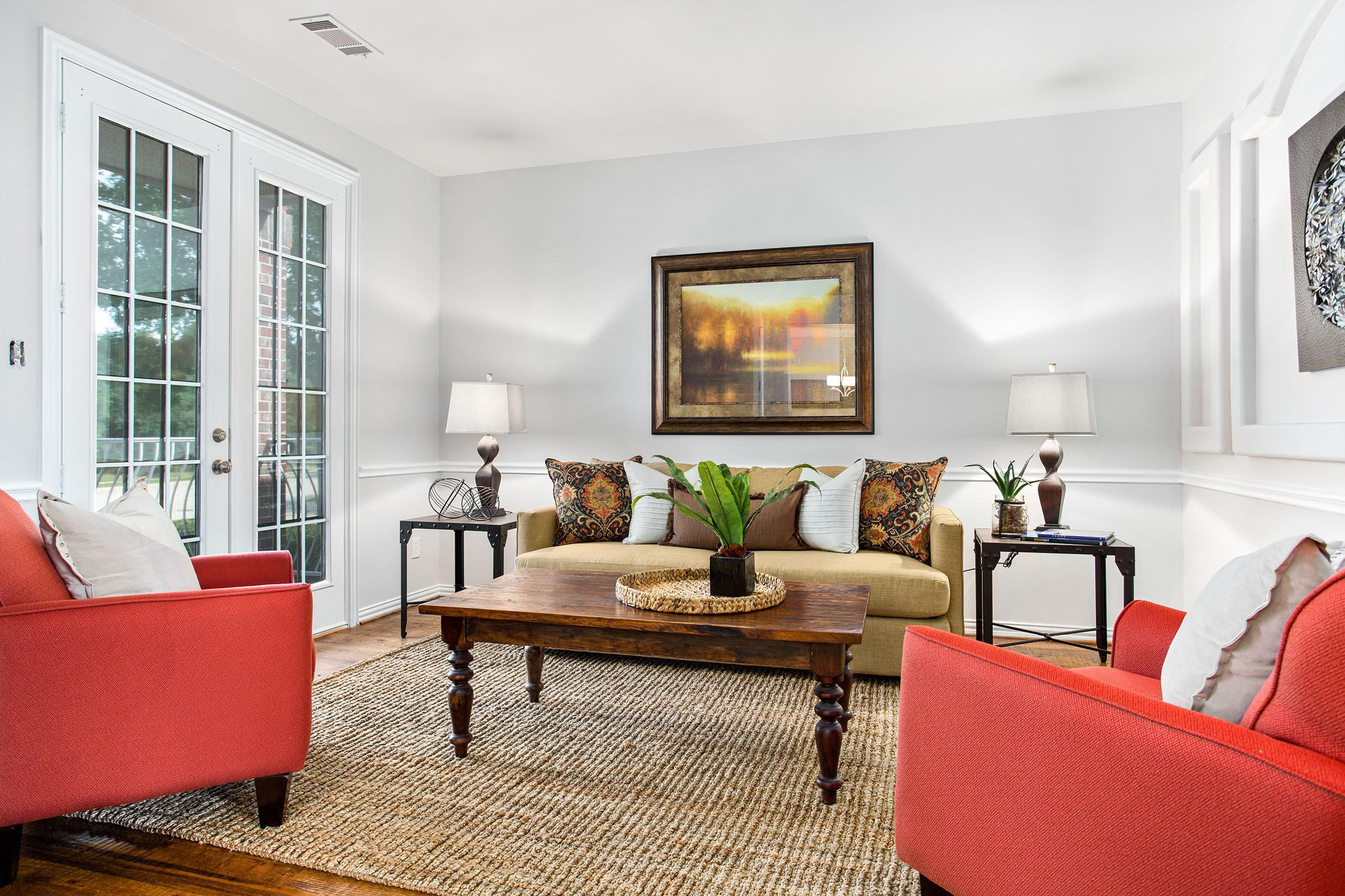 Dallas Professional Interior Design Photographer