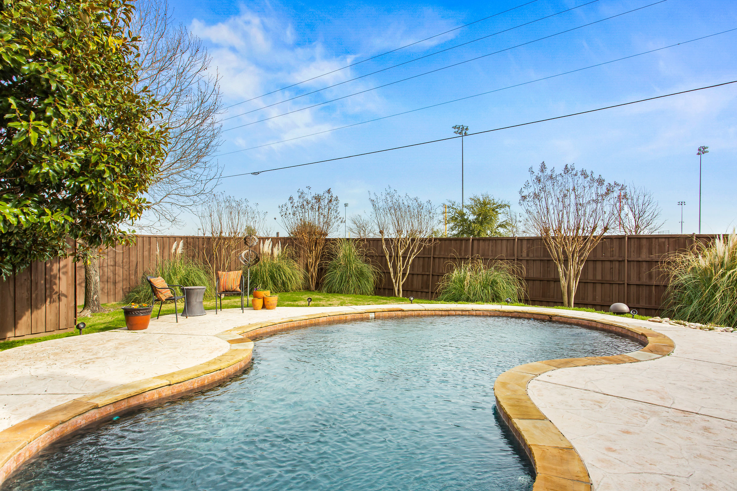 Organization Tips to Make Your Backyard Ready for the Camera